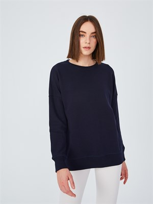 UP&FIT Nightblue Sweatshirt