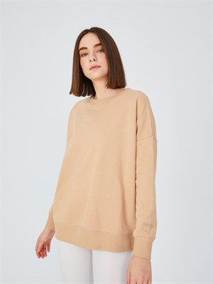 Basic Touch Sweatshirt