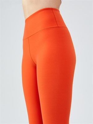 Up & Fit Tayt  Push Up Orange