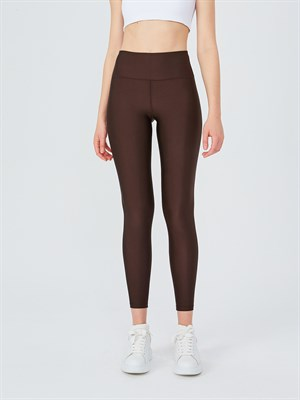 UP&FIT Glitter Brown Legging