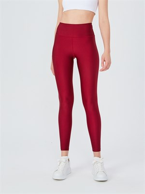 UP&FIT Tayt Glitter Cherry