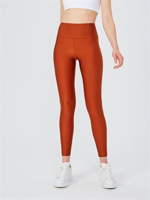 UP&FIT Glitter Copper Legging