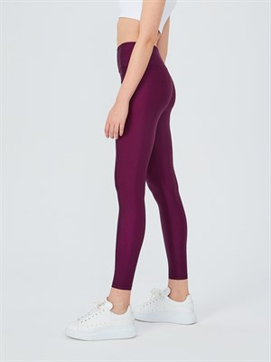 UP&FIT Glitter Wildberry Legging