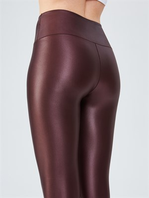 Up & Fit Tayt LeatherX Choco