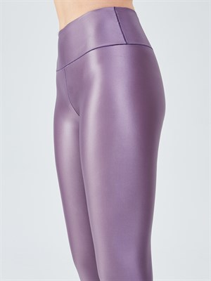 UP&FIT LeatherX Lilac Legging