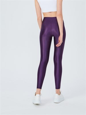 Up & Fit Tayt LeatherX Plum