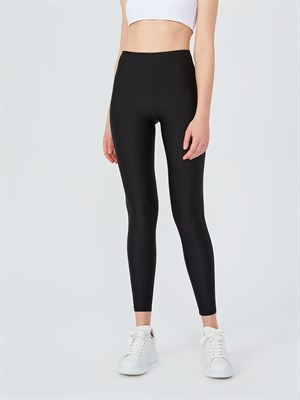 Up & Fit Tayt New Glitter Black