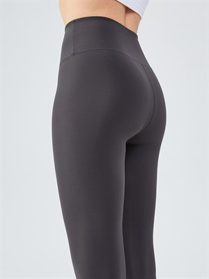 UP&FIT Push Up Dark Silver Legging