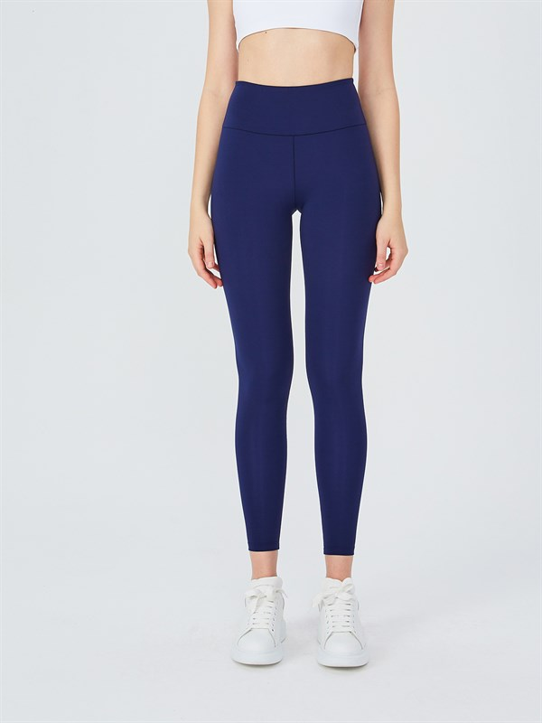 UP&FIT Push Up Nightblue Legging